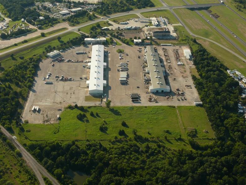 Innoquest Industrial Park