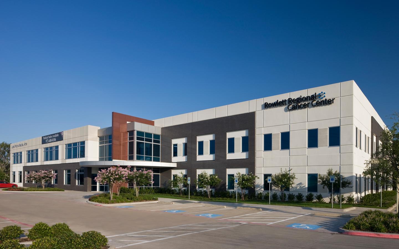 Lake Pointe Medical Arts