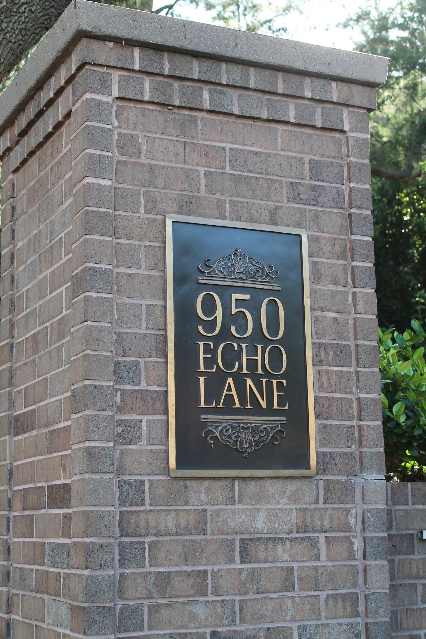 950 Echo Lane
