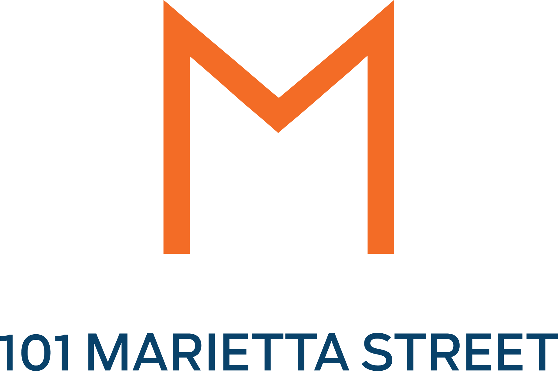 101 Marietta Street