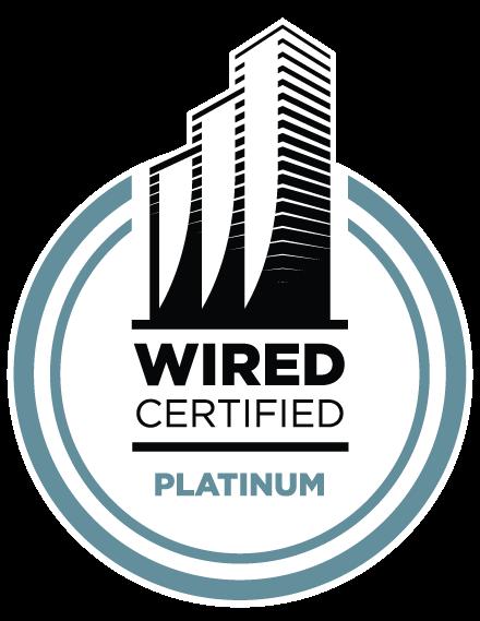 Wired Score Platinum