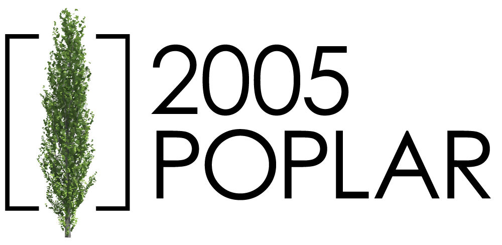 2005 Poplar