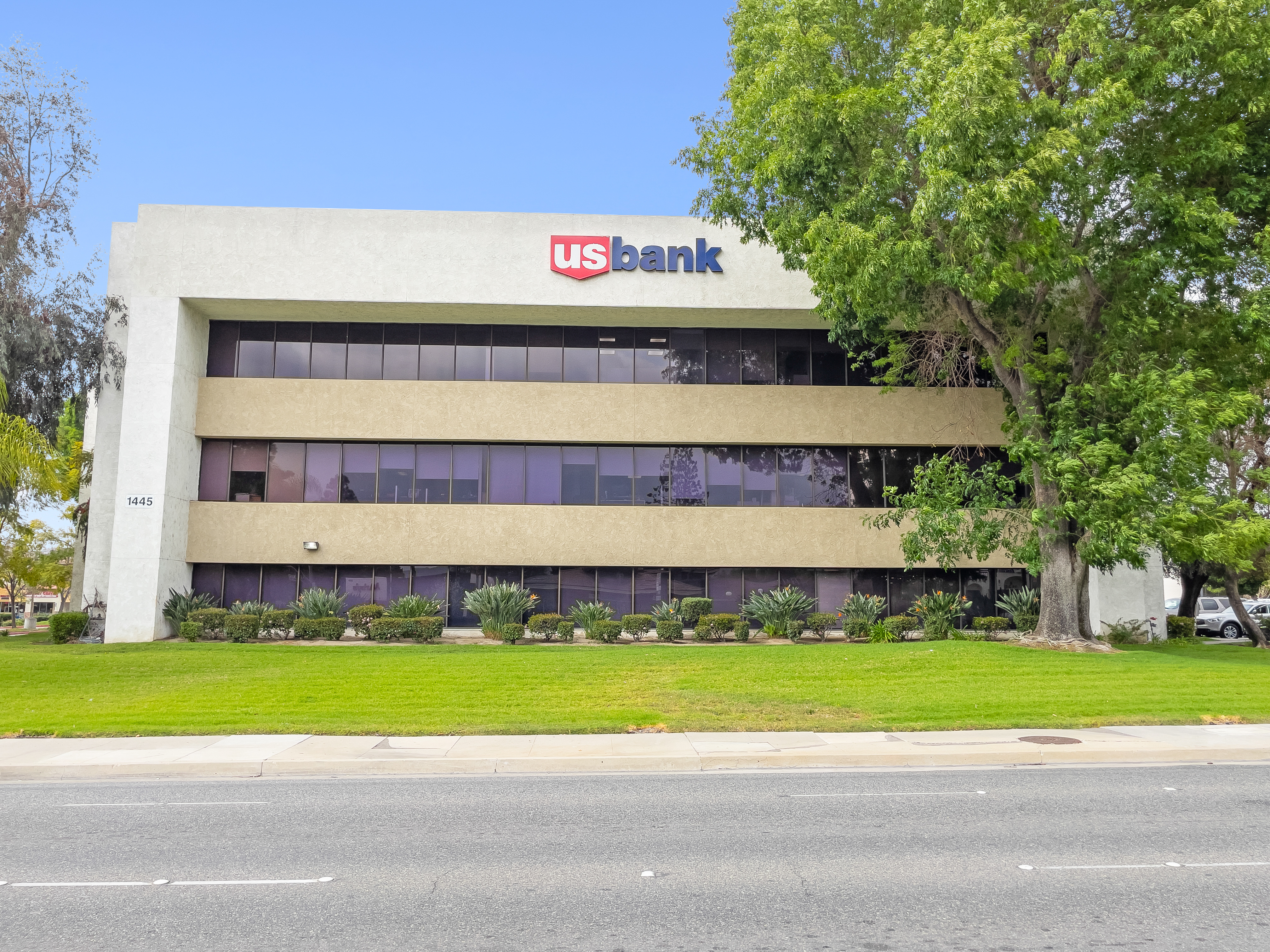 Executive Center of Simi Valley