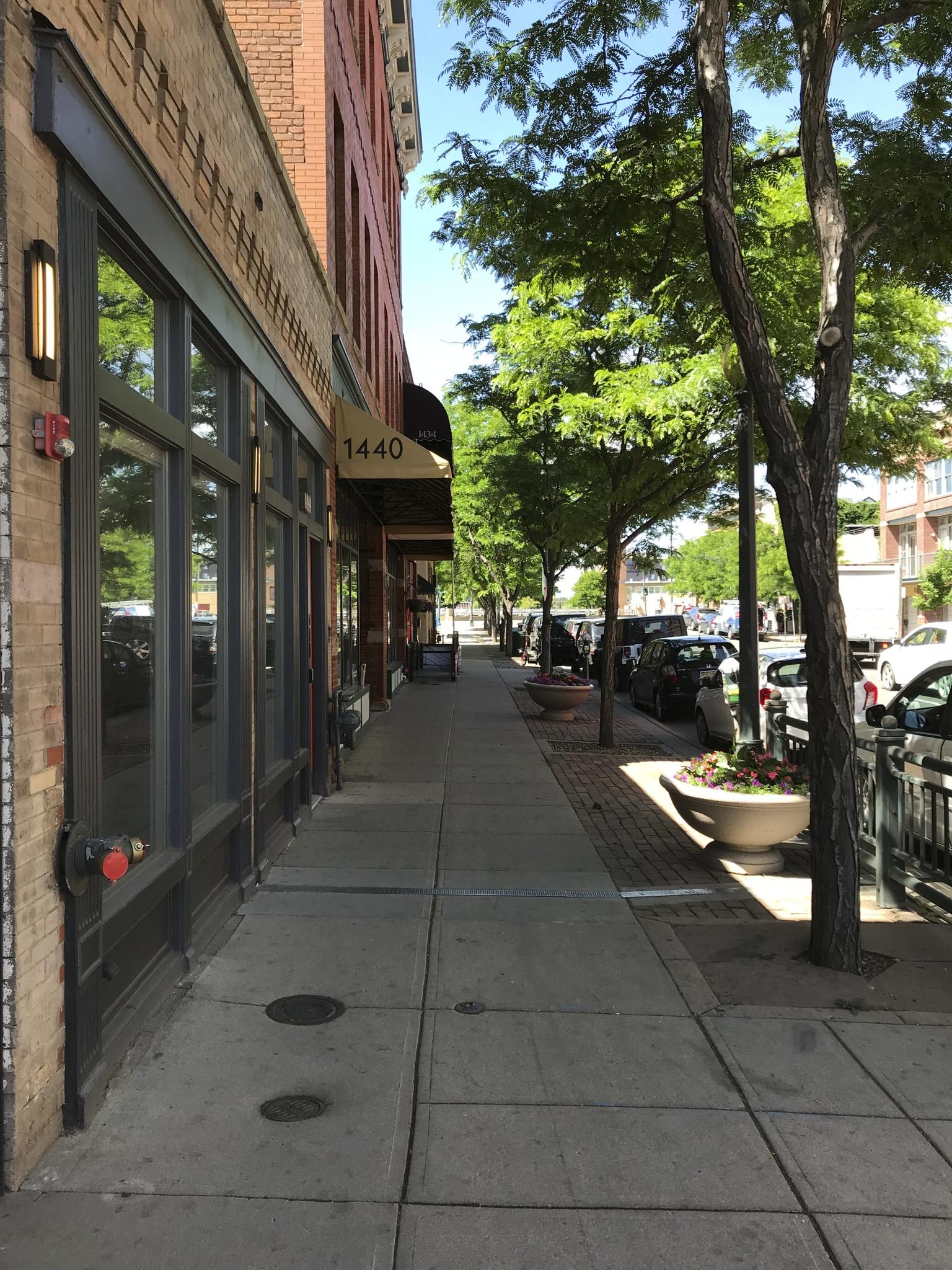 1440 Blake Street, Unit 150