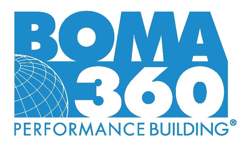 BOMA 360 Performance Building