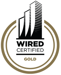 Wired Certified Gold